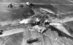 Crash of CCCP-77111